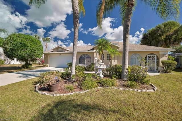 13521 Fern Trail Drive, North Fort Myers, FL 33903 (MLS #220023956) :: Clausen Properties, Inc.