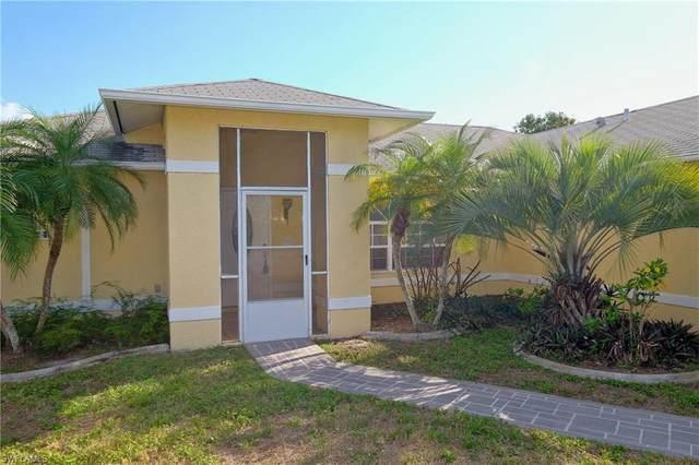824 Mohawk Pky, Cape Coral, FL 33914 (MLS #220023958) :: Palm Paradise Real Estate