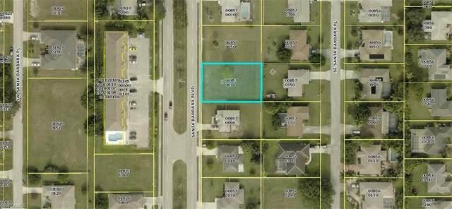 3513 Santa Barbara Blvd, Cape Coral, FL 33914 (MLS #220023970) :: #1 Real Estate Services