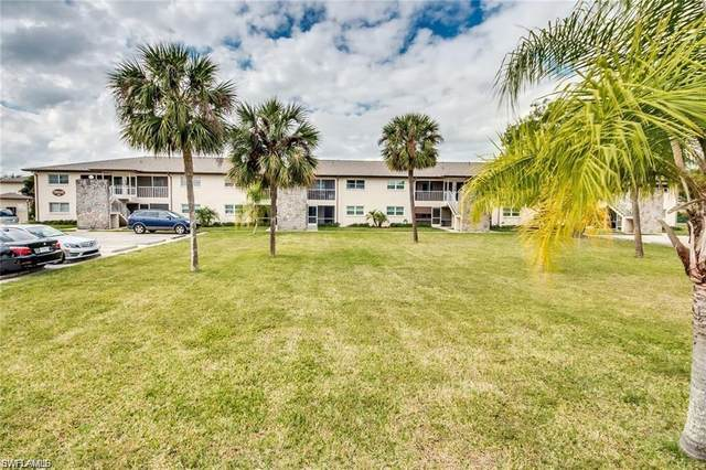 1617 SE 26th St #102, Cape Coral, FL 33904 (MLS #220023973) :: Clausen Properties, Inc.