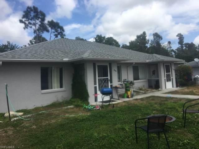 9141 San Carlos Blvd, Fort Myers, FL 33967 (MLS #220023997) :: RE/MAX Realty Team