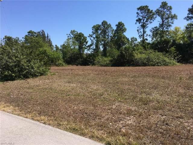 4109 NE 23rd Ave, Cape Coral, FL 33909 (MLS #220024013) :: Clausen Properties, Inc.