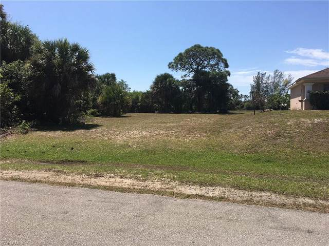 1418 NE 33rd Ter, Cape Coral, FL 33909 (MLS #220024016) :: Clausen Properties, Inc.