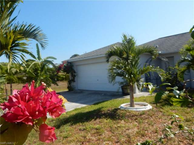237 NW 6th Pl, Cape Coral, FL 33993 (MLS #220024018) :: Clausen Properties, Inc.
