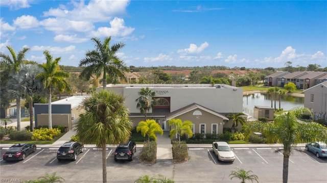 161 Santa Clara Drive #10, Naples, FL 34104 (#220024036) :: The Dellatorè Real Estate Group