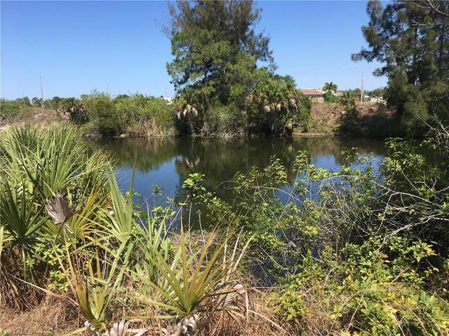 1703 NE 41st St, Cape Coral, FL 33909 (MLS #220024037) :: Clausen Properties, Inc.