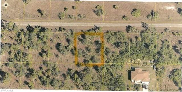 900 Avondale St E, Lehigh Acres, FL 33974 (#220024045) :: Caine Premier Properties