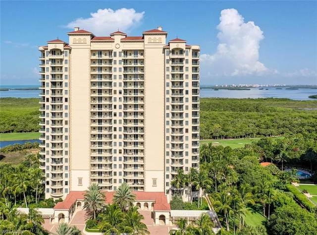 23750 Via Trevi Way #1202, Estero, FL 34134 (MLS #220024052) :: Clausen Properties, Inc.