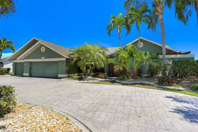2303 SE 10th Ave, Cape Coral, FL 33990 (MLS #220024058) :: The Naples Beach And Homes Team/MVP Realty