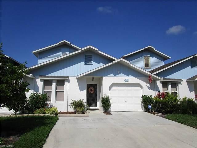 13680 Raleigh Ln #2, Fort Myers, FL 33919 (MLS #220024074) :: Eric Grainger | NextHome Advisors