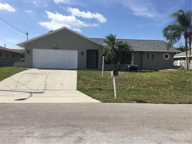 1320 SE 28th Ter, Cape Coral, FL 33904 (MLS #220024075) :: Clausen Properties, Inc.