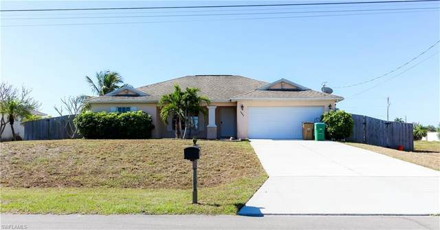 1442 NW 1st Ter, Cape Coral, FL 33993 (MLS #220024080) :: Clausen Properties, Inc.