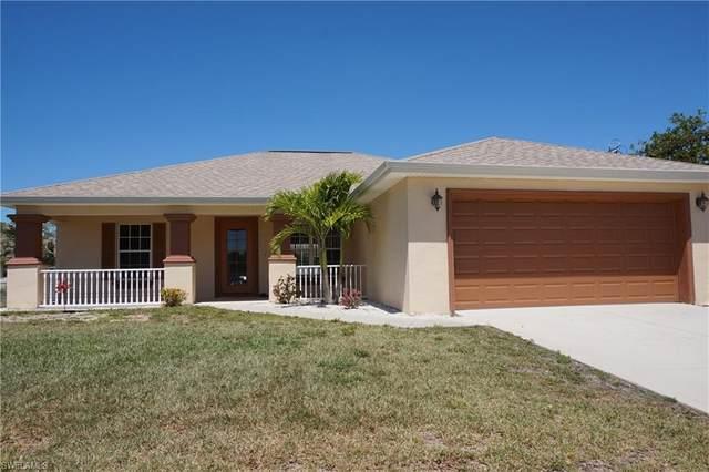 2517 SW 1st Ter, Cape Coral, FL 33991 (#220024086) :: Southwest Florida R.E. Group Inc