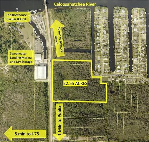 16820 State Road 31, Fort Myers, FL 33905 (MLS #220024100) :: The Keller Group