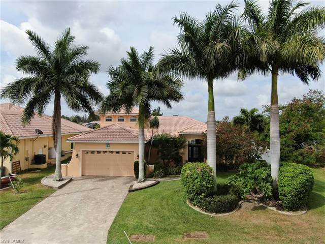 502 SW 33rd Ave, Cape Coral, FL 33991 (MLS #220024120) :: RE/MAX Radiance