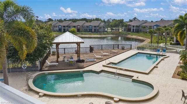 108 Santa Clara Drive 108-7, Naples, FL 34104 (#220024125) :: The Dellatorè Real Estate Group
