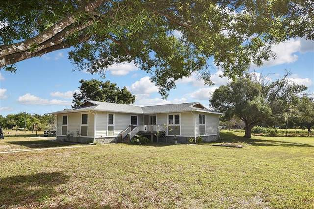22551 Tuckahoe Rd, Alva, FL 33920 (MLS #220024142) :: RE/MAX Realty Team