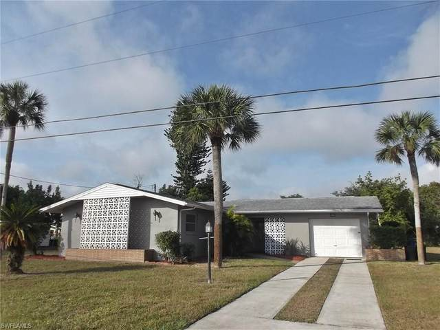 1507 Canal St, Lehigh Acres, FL 33936 (MLS #220024161) :: RE/MAX Radiance