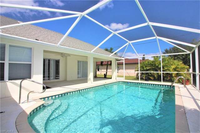 216 SE 4th Ter, Cape Coral, FL 33990 (MLS #220024164) :: RE/MAX Radiance