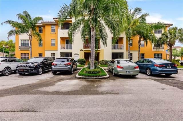 3952 Pomodoro Circle #303, Cape Coral, FL 33909 (#220024179) :: Southwest Florida R.E. Group Inc