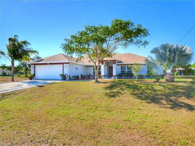 2124 NE 33rd Ter, Cape Coral, FL 33909 (MLS #220024279) :: RE/MAX Realty Team