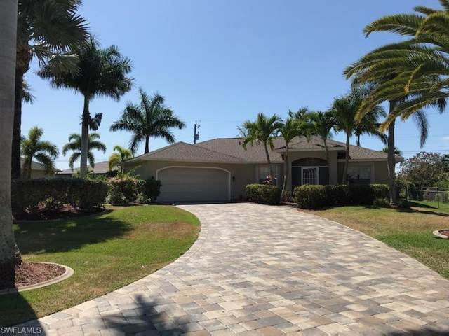 1630 SW 52nd St, Cape Coral, FL 33914 (MLS #220024280) :: RE/MAX Radiance