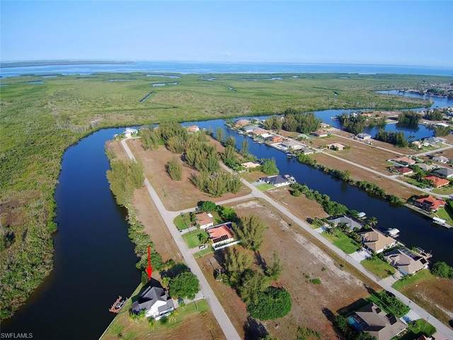 4216 NW 20th St, Cape Coral, FL 33993 (#220024295) :: Caine Premier Properties