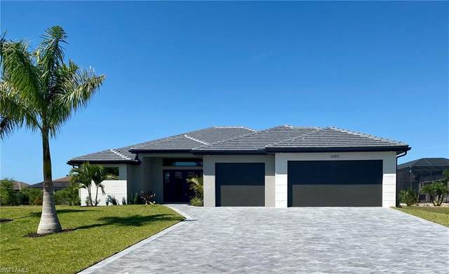 16810 Prince Phillip Ct, Cape Coral, FL 33991 (MLS #220024299) :: Clausen Properties, Inc.