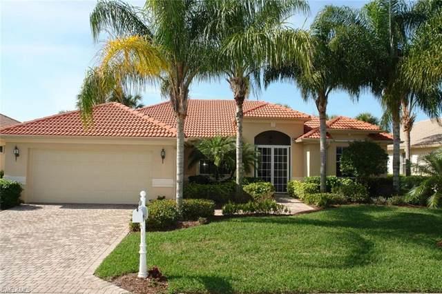 11206 Callaway Greens Dr, Fort Myers, FL 33913 (MLS #220024312) :: Team Swanbeck