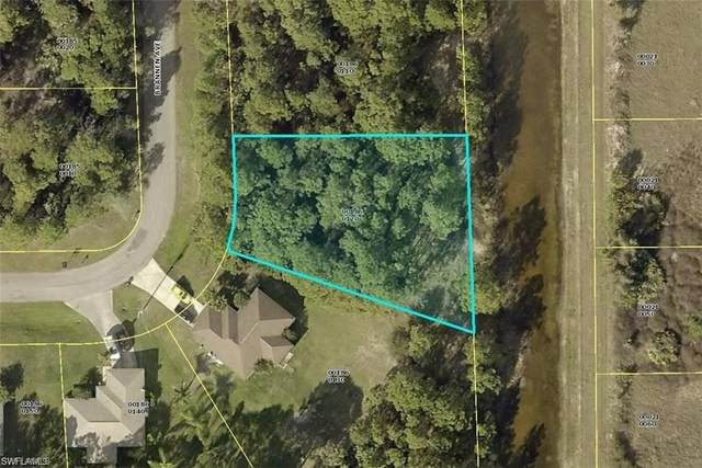 725 Brannen Ave, Lehigh Acres, FL 33974 (MLS #220024321) :: RE/MAX Realty Team