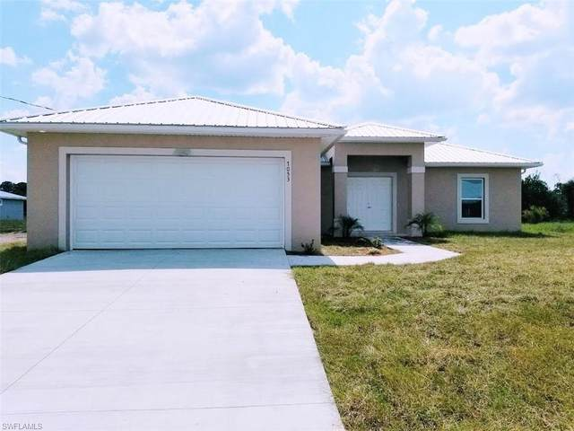 7053 Berwick Cir, Labelle, FL 33935 (MLS #220024330) :: RE/MAX Radiance