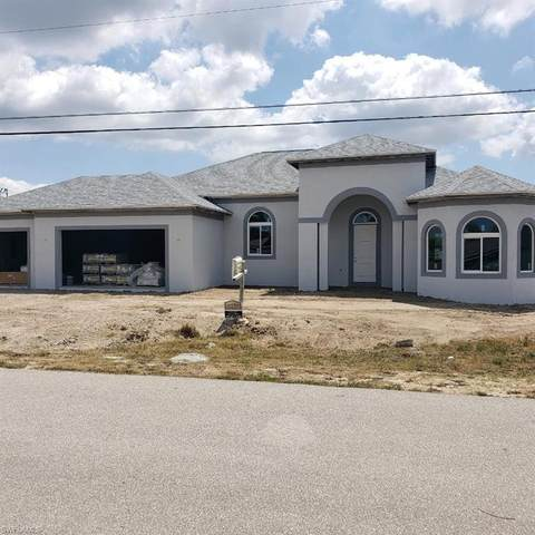 238 SE 1st Ter, Cape Coral, FL 33990 (MLS #220024361) :: Clausen Properties, Inc.