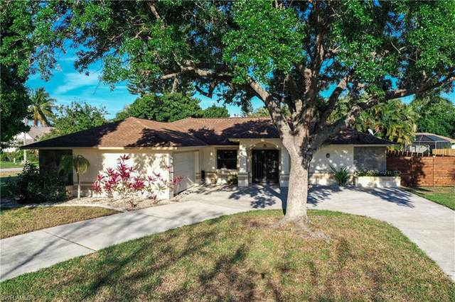 5749 Inverness Cir, North Fort Myers, FL 33903 (MLS #220024379) :: RE/MAX Realty Team