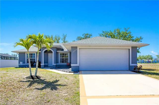 1926 SW 7th Pl, Cape Coral, FL 33991 (MLS #220024382) :: RE/MAX Realty Team