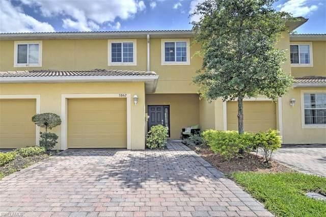 3862 Cherrybrook Loop, Fort Myers, FL 33966 (MLS #220024385) :: Team Swanbeck