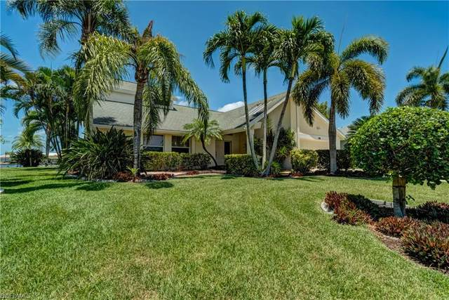 5786 SW 6th Court, Cape Coral, FL 33914 (#220024395) :: Jason Schiering, PA