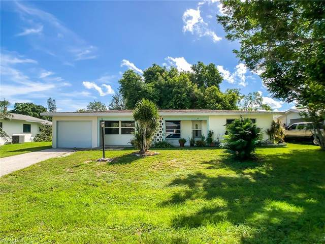 5235 Tower Drive, Cape Coral, FL 33904 (MLS #220024400) :: Clausen Properties, Inc.