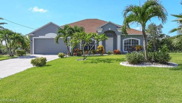 1142 SW 12th Ter, Cape Coral, FL 33991 (MLS #220024413) :: RE/MAX Realty Team