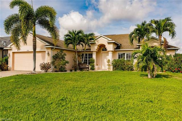 3908 SW 5th Ave, Cape Coral, FL 33914 (MLS #220024417) :: RE/MAX Realty Team