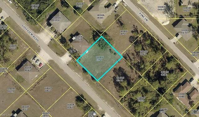 4686 Golfview Blvd, Lehigh Acres, FL 33973 (MLS #220024418) :: RE/MAX Realty Team