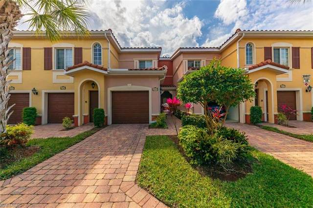10017 Villagio Gardens Ln #106, Estero, FL 33928 (MLS #220024465) :: The Naples Beach And Homes Team/MVP Realty