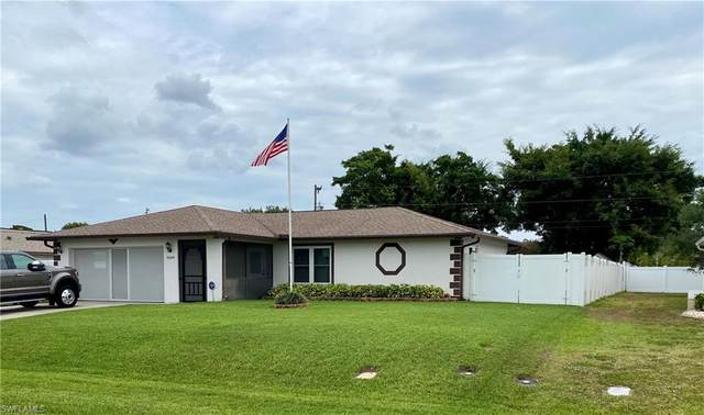3609 SW 7th Pl, Cape Coral, FL 33914 (MLS #220024468) :: RE/MAX Realty Team