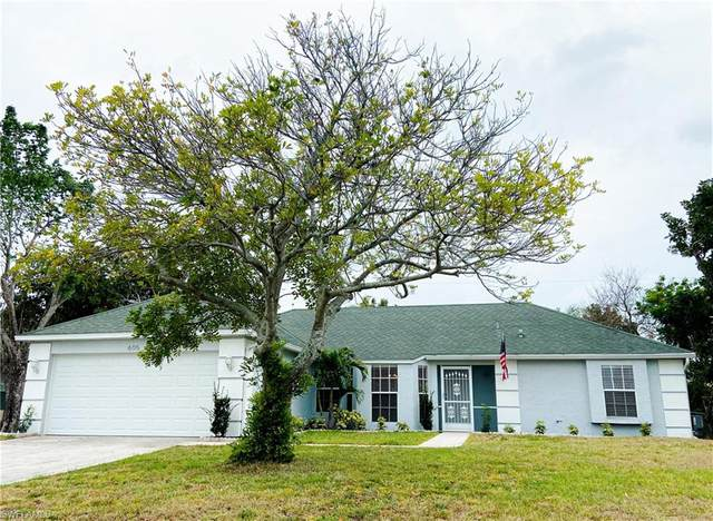 605 SW 21st Ln, Cape Coral, FL 33991 (MLS #220024469) :: RE/MAX Realty Team