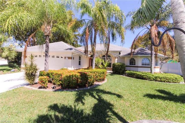 3117 SE 22nd Ave, Cape Coral, FL 33904 (MLS #220024476) :: RE/MAX Radiance