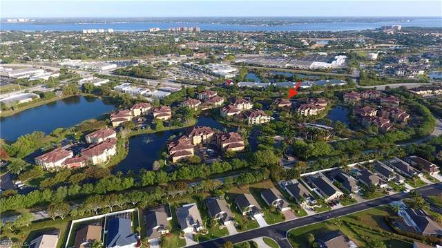 15605 Ocean Walk Circle #316, Fort Myers, FL 33908 (#220024479) :: Southwest Florida R.E. Group Inc