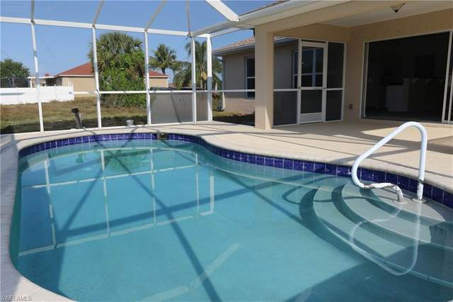 1100 SW Embers Ter, Cape Coral, FL 33991 (#220024499) :: Jason Schiering, PA