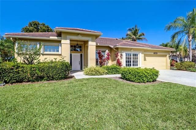 12521 Allendale Circle, Fort Myers, FL 33912 (MLS #220024511) :: Clausen Properties, Inc.