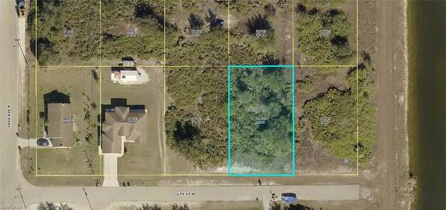 3402 6th St W, Lehigh Acres, FL 33971 (MLS #220024531) :: Clausen Properties, Inc.