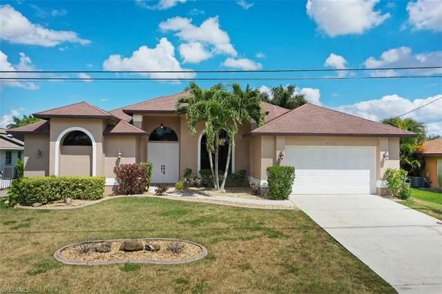 4323 SW 18th Pl, Cape Coral, FL 33914 (#220024561) :: Caine Premier Properties