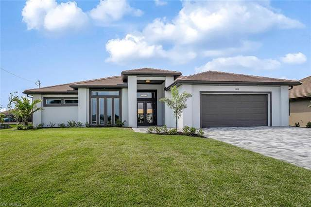 1418 NW 39th Ave, Cape Coral, FL 33993 (MLS #220024581) :: RE/MAX Realty Team